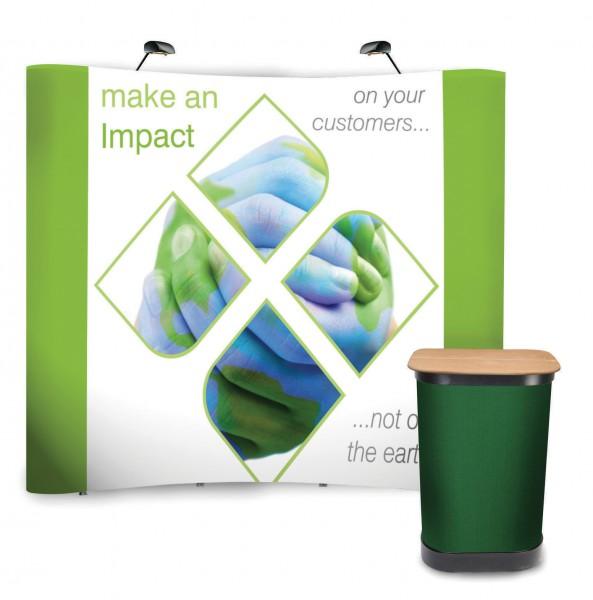 Pop Up Impact Noris