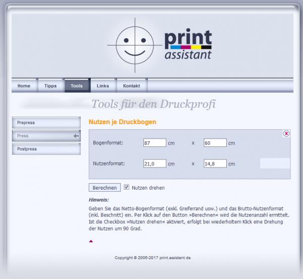 printassistant
